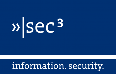 sec³ information security